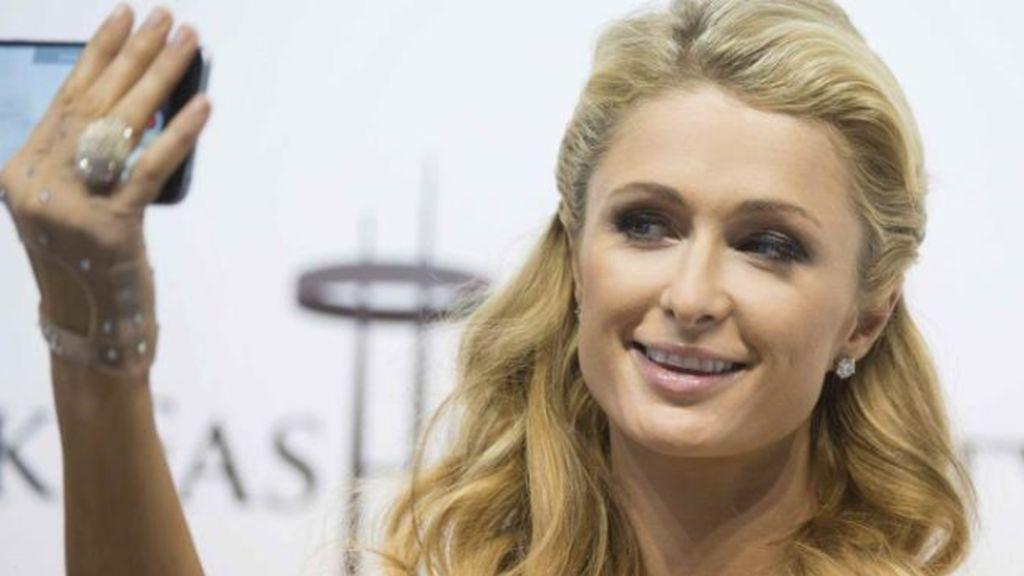 Paris Hilton, otra víctima de las 'sex tapes'