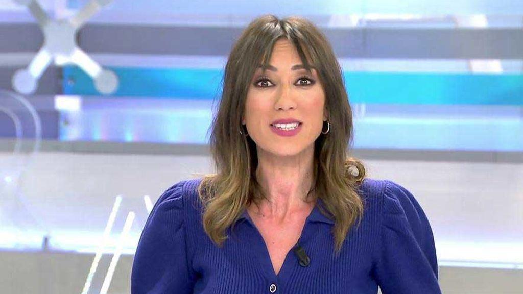 """El cariñoso mensaje de Patricia Pardo a la madre de Marta Calvo: """"Es imposible luchar contra la maldad extrema"""""""
