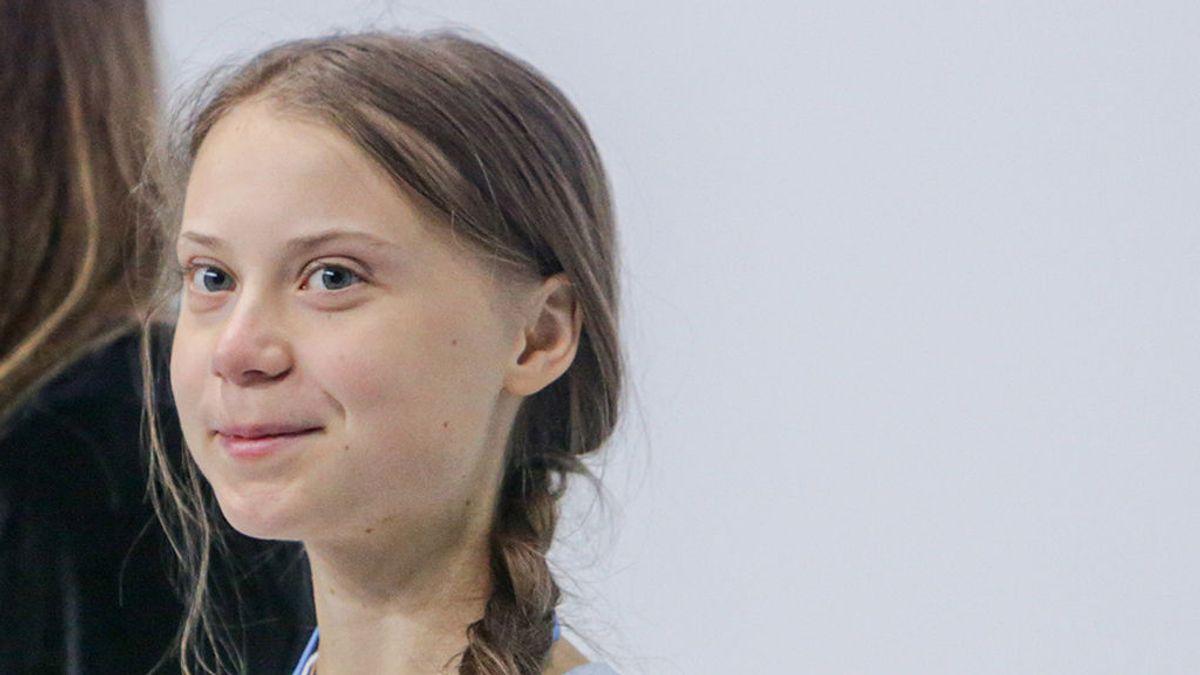 """Greta Thunberg decide callar para dar voz a los jóvenes del mundo: """"Necesitan contaros su historia"""""""