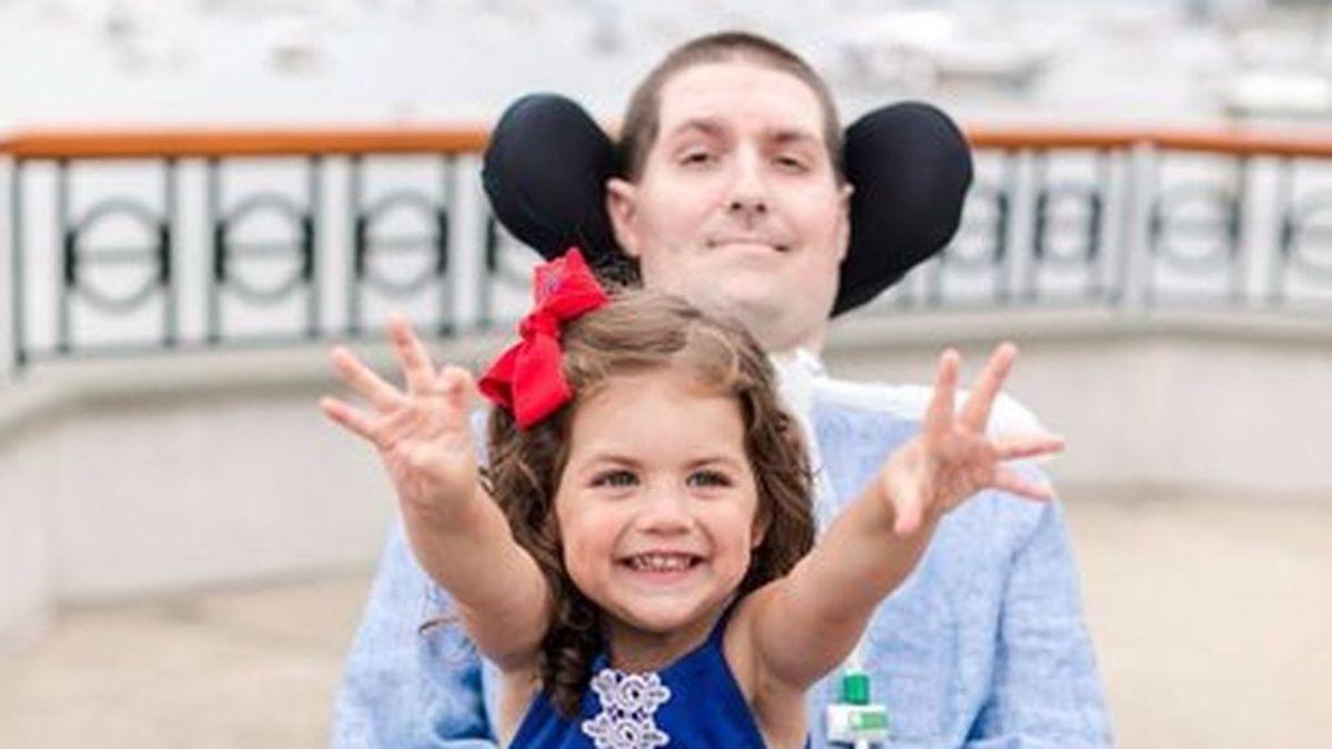 Muere Pete Frates a los 34 años: inspirador del reto de cubo de agua