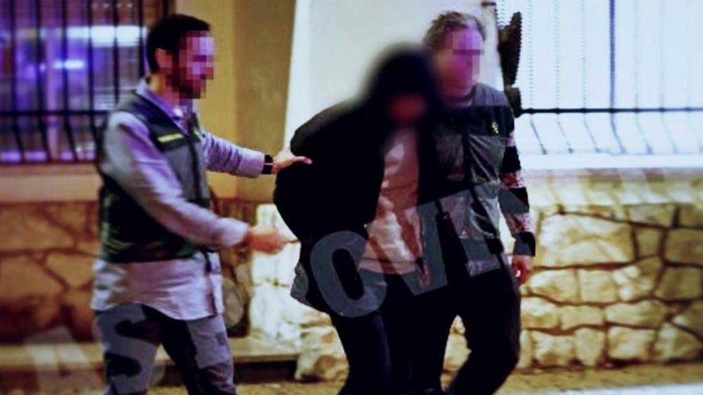 El presunto asesino de Marta Calvo fue investigado por la muerte de una prostituta en Valencia