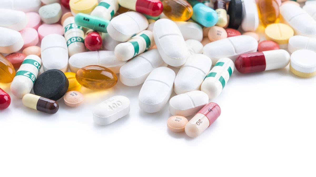 Combinaciones peligrosas de algunos medicamentos:  el riesgo de mezclar cuando nos automedicamos
