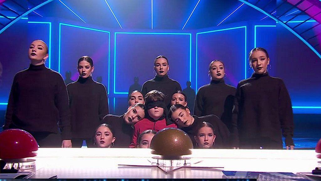 BDance Megacrew llena de emoción la semifinal de Got Talent con su homenaje al pequeño Nacho