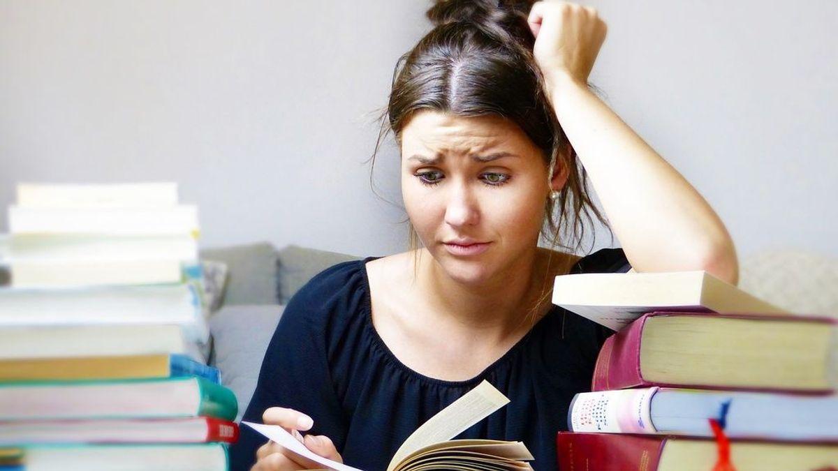 La ansiedad, principal problemática para los estudiantes universitarios, según una investigación