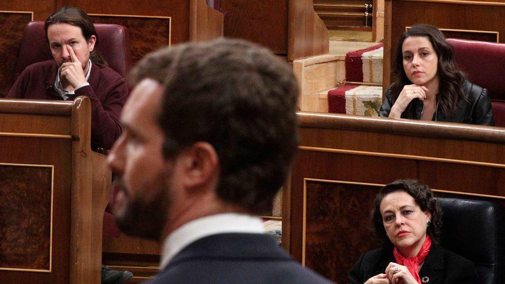 """El PP se lanza a por el centro: """"La gran operación ahora se llama Ciudadanos"""""""