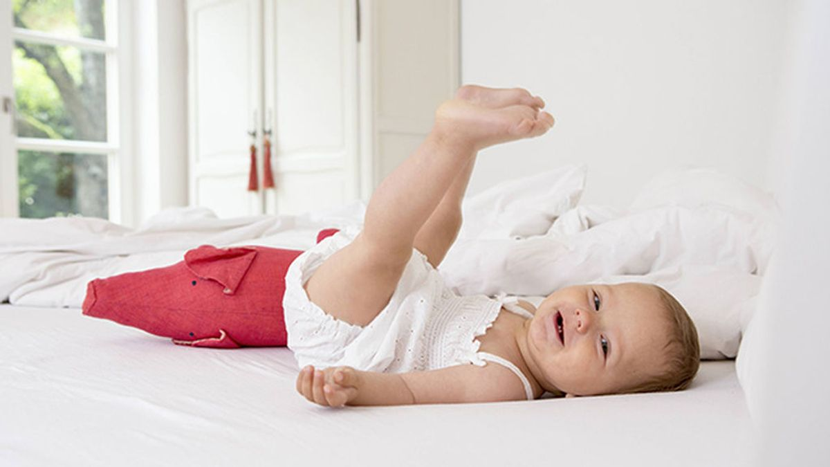 Saber elegir: ropita para regalar y que te regalen para tu bebé