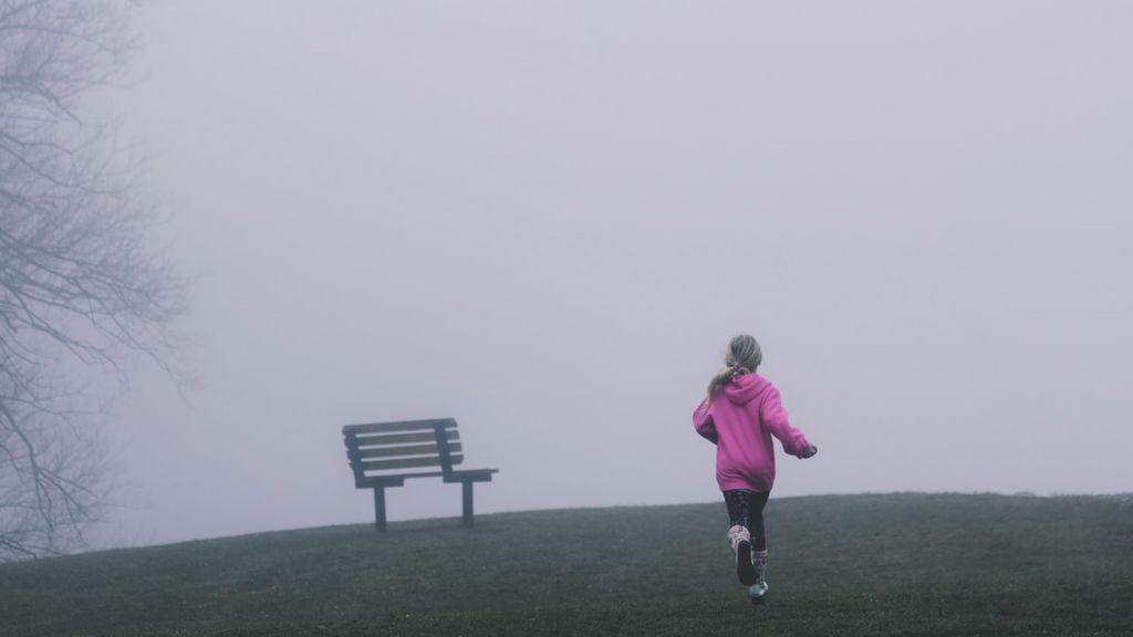 Niebla en el centro de la Península: qué fenómeno da lugar a estas nubes bajas
