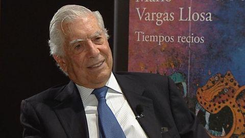 Bibliografia Mario Vargas Llosa