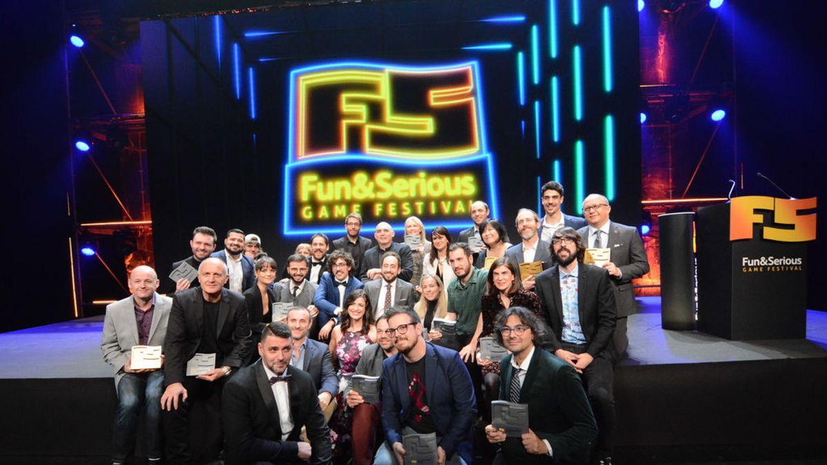 Jedi Fallen Order triunfa en los Premios Titanium 2019