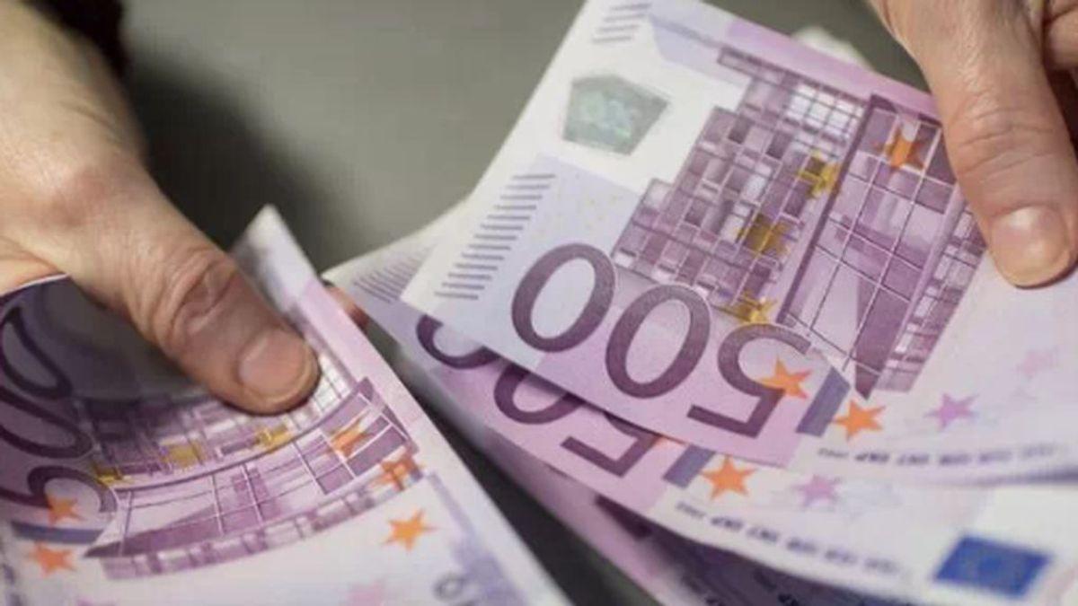 Las cuentas no salen: a la mitad de los españoles les queda menos de un 20% de sueldos tras las facturas