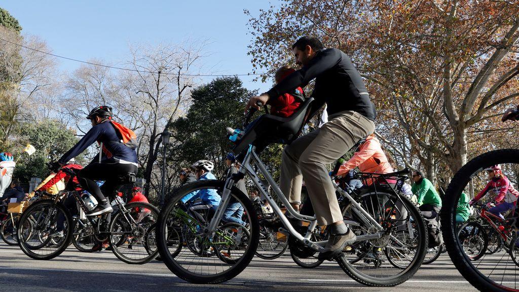 Se presenta el Barómetro de la bicicleta 2019 en la COP 25