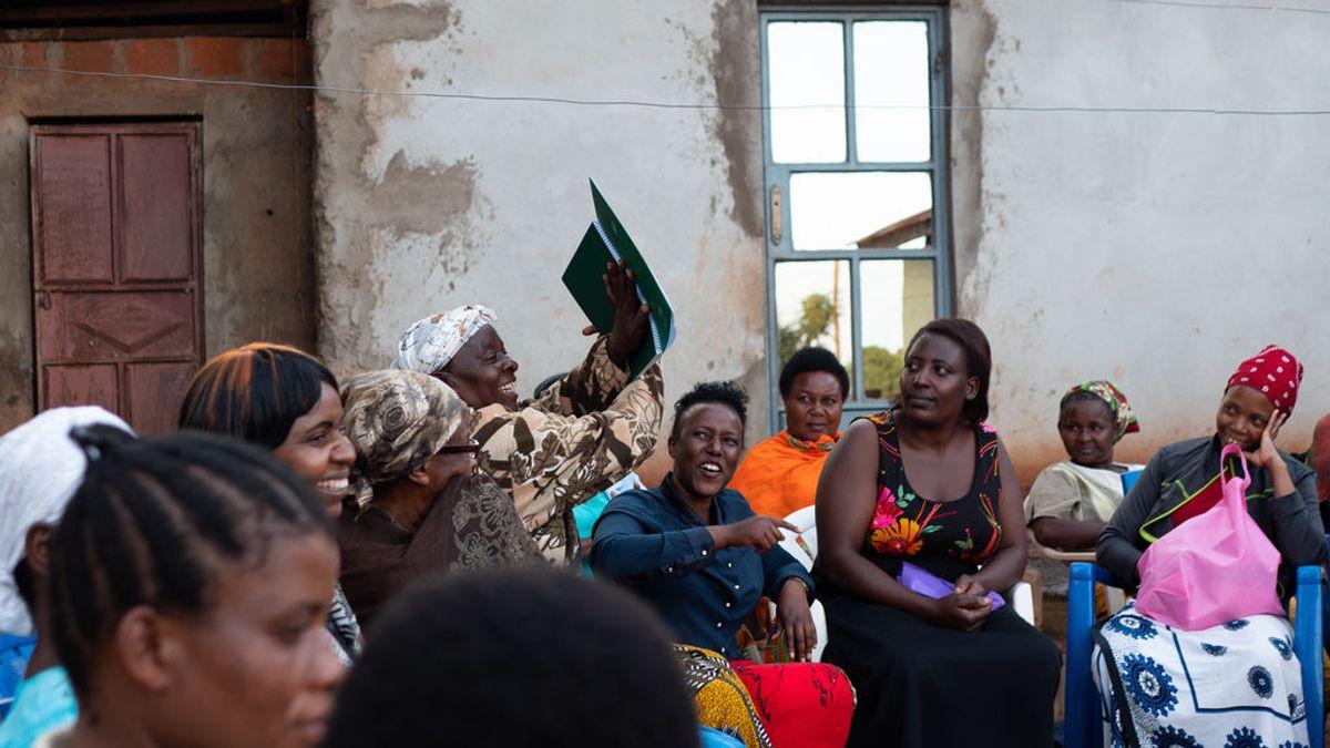 Inakuwa: El movimiento universitario a favor de las mujeres en Tanzania