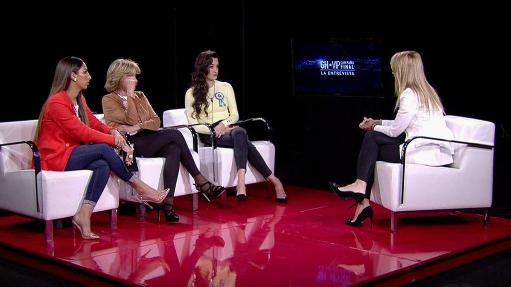 El Resumen 'GH VIP 7' (10/12/19), completo en HD