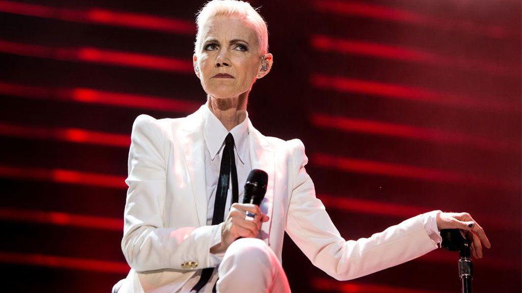 Marie Fredriksson, la artista que plantó cara al cáncer desde el escenario