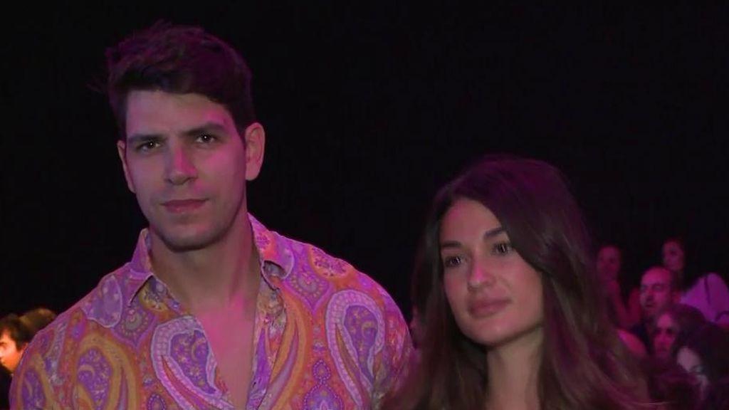 Estela y Diego harán una portada donde hablaran de su matrimonio