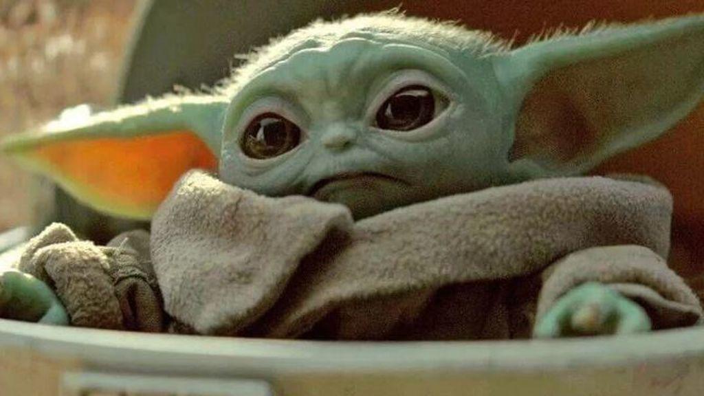 Baby Yoda, nuevo y dulce personaje creado por Disney