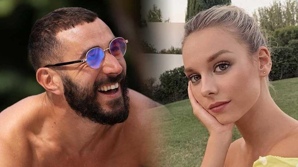 """Ester Expósito se pronuncia sobre su supuesta relación con Karim Benzema: """"Fake News"""""""