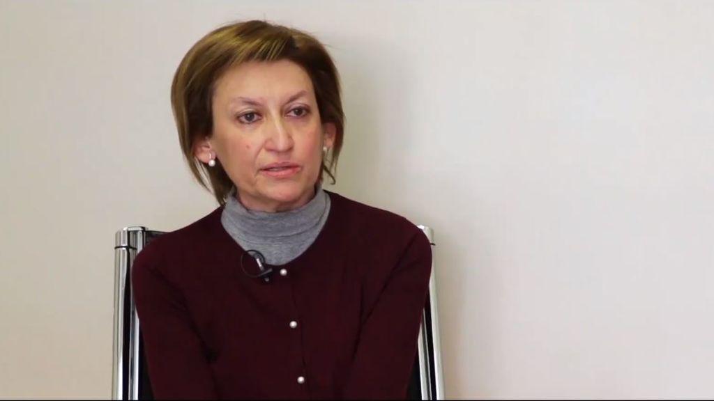 """""""Volver a comer es un milagro"""": María José padeció disfagia, dificultad para tragar"""