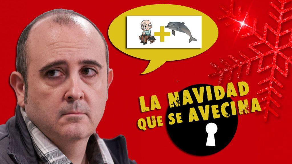 Reto mental 'LQSA': Descubre que frases montepinarianas esconden estos acertijos