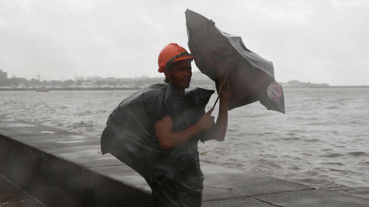 Treinta provincias en riesgo por el viento: las rachas superarán los 90 km/hora
