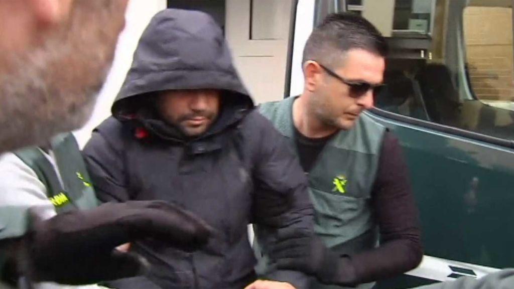 Una cámara grabó al acusado del crimen de Marta Calvo comprando las sierras y el ácido