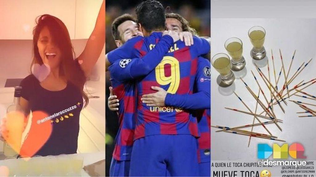 fiesta barcelona