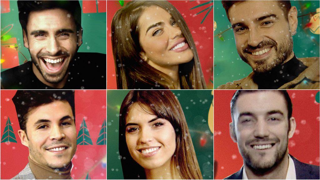 Avance | La Navidad llega a mtmad con 'Mad Merry Christmas', una cena llena de desencuentros
