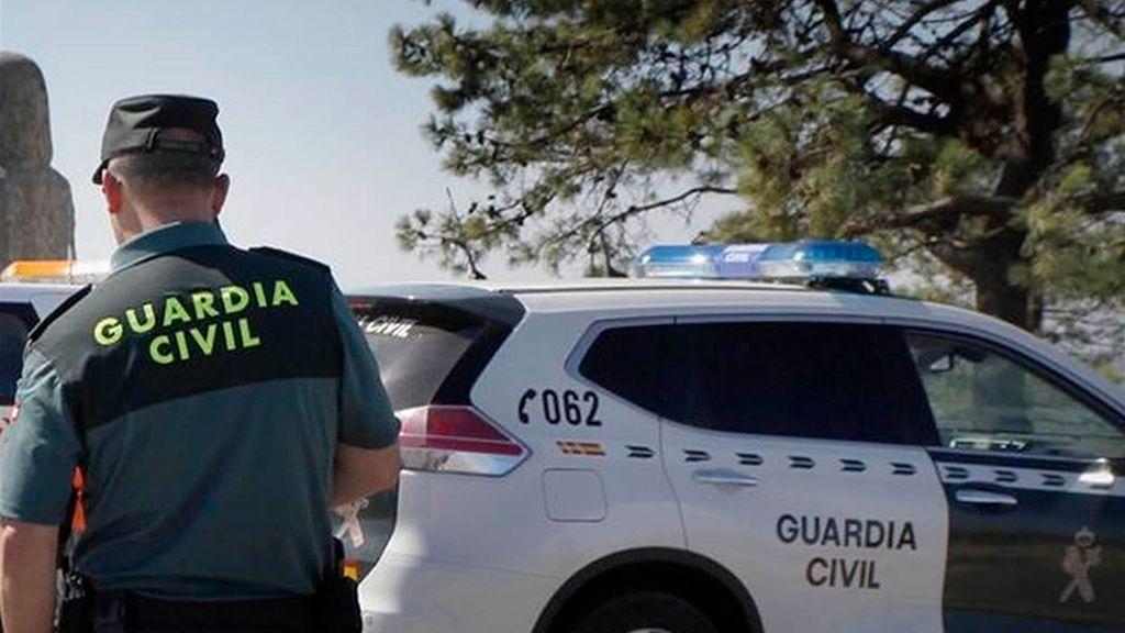 La Guardia Civil retira la sanción a un cabo que fichó desde casa porque vivía a 50 kilómetros
