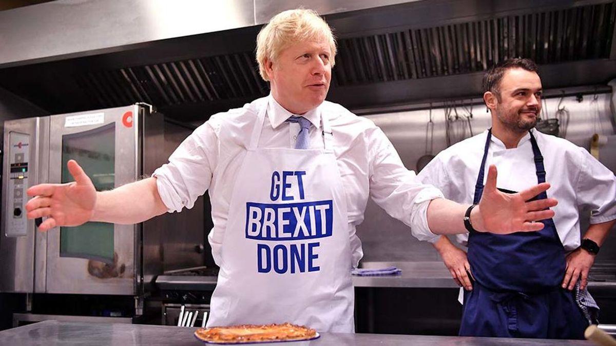 Elecciones británcas: la mayoría de Boris Johnson, pendiente de la movilización de los jóvenes