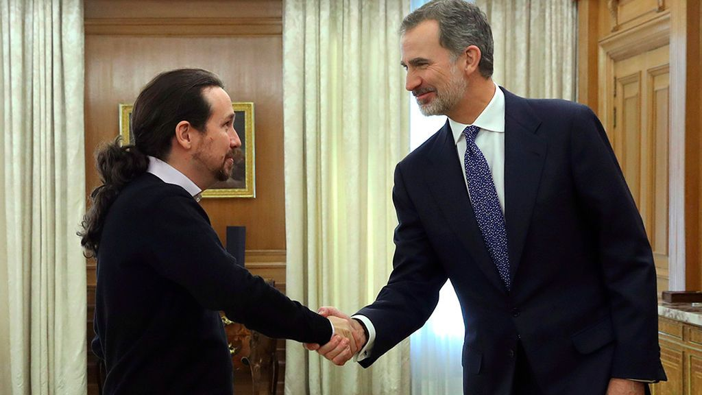 Nuestra negociación con el PSOE va bien