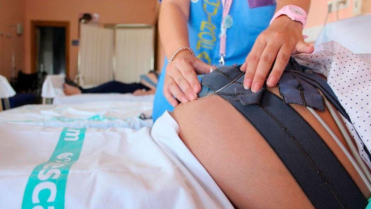 El Hospital Sant Pau de Barcelona ensaya con éxito la inducción al parto en casa