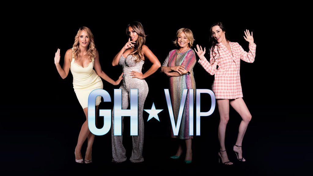 'GH VIP 7': una de las finalistas abandonará la casa en una emocionante noche de visitas familiares
