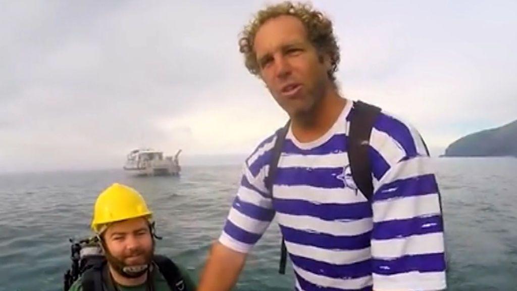 """El guía turístico que predijo su muerte hace meses:  """"Paso miedo cada día en el trabajo"""""""