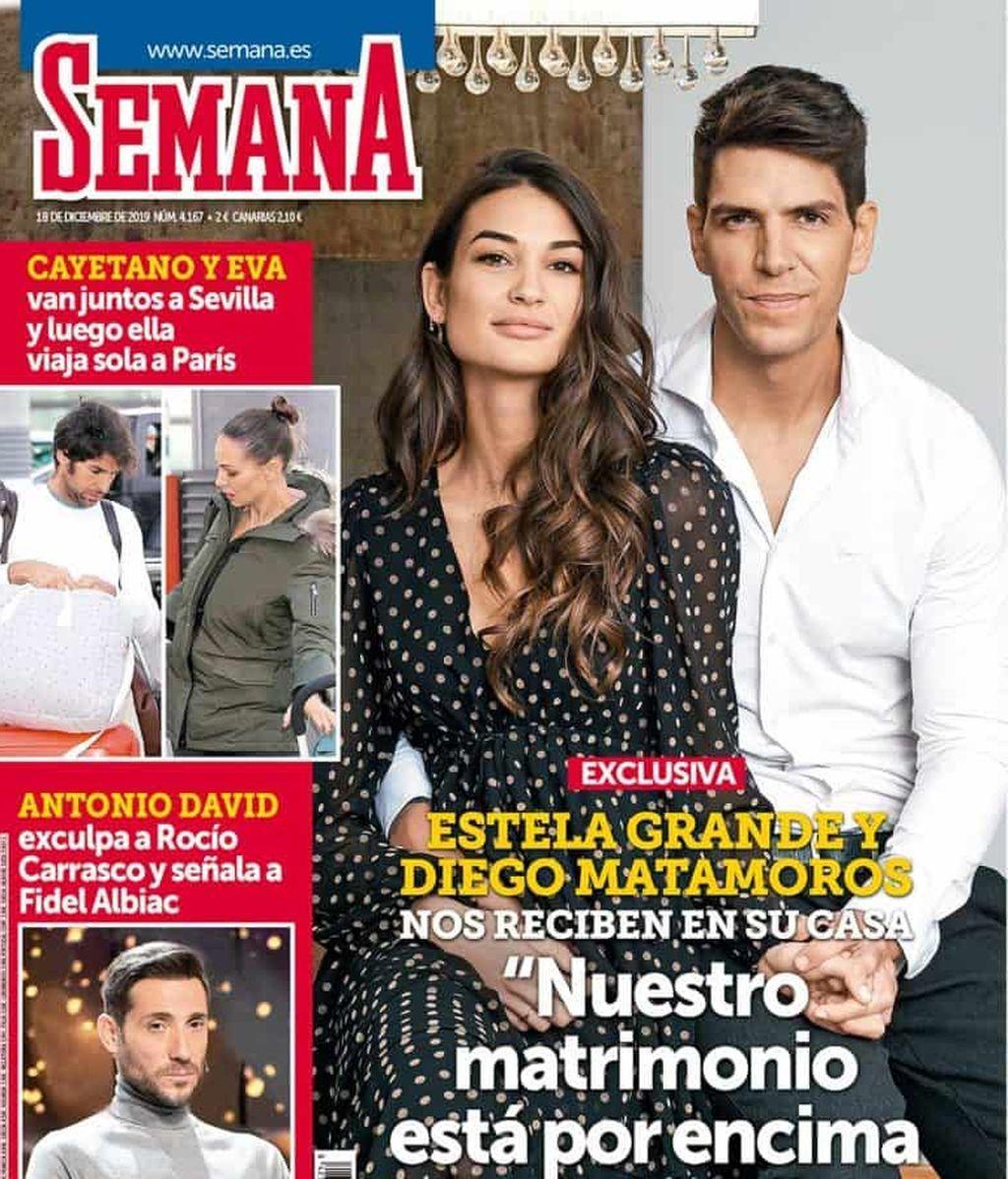 s4167-portada-792x1024Estela y Diego Matamoros.