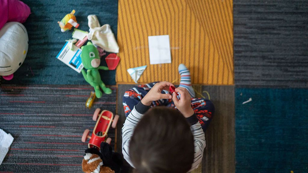 Los juguetes más seguros para la OCU, consejos para evitar problemas