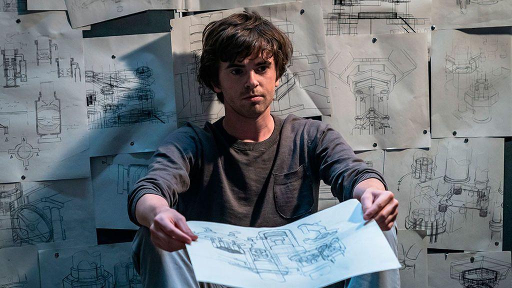 Primeras imágenes de Way Down, la nueva película de Jaume Balagueró