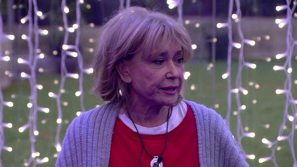 Mila Ximénez en 'GH VIP'