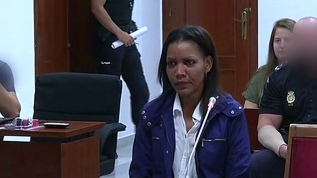 Así será la llegada de Ana Julia Quezada a la prisión de Brieva