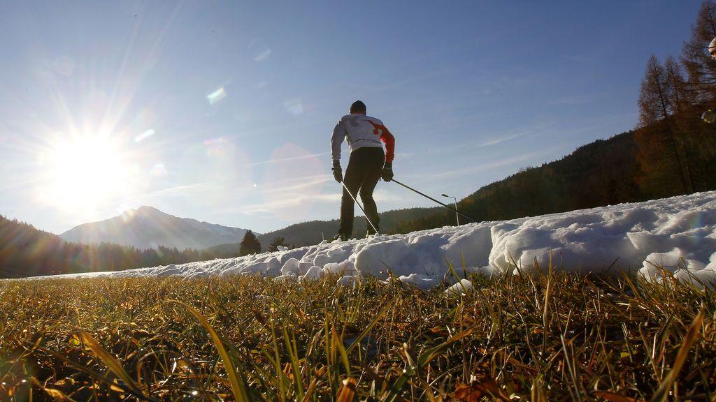 Los bajo ceros desaparecen del mapa: las temperaturas subirán hasta 10ºC