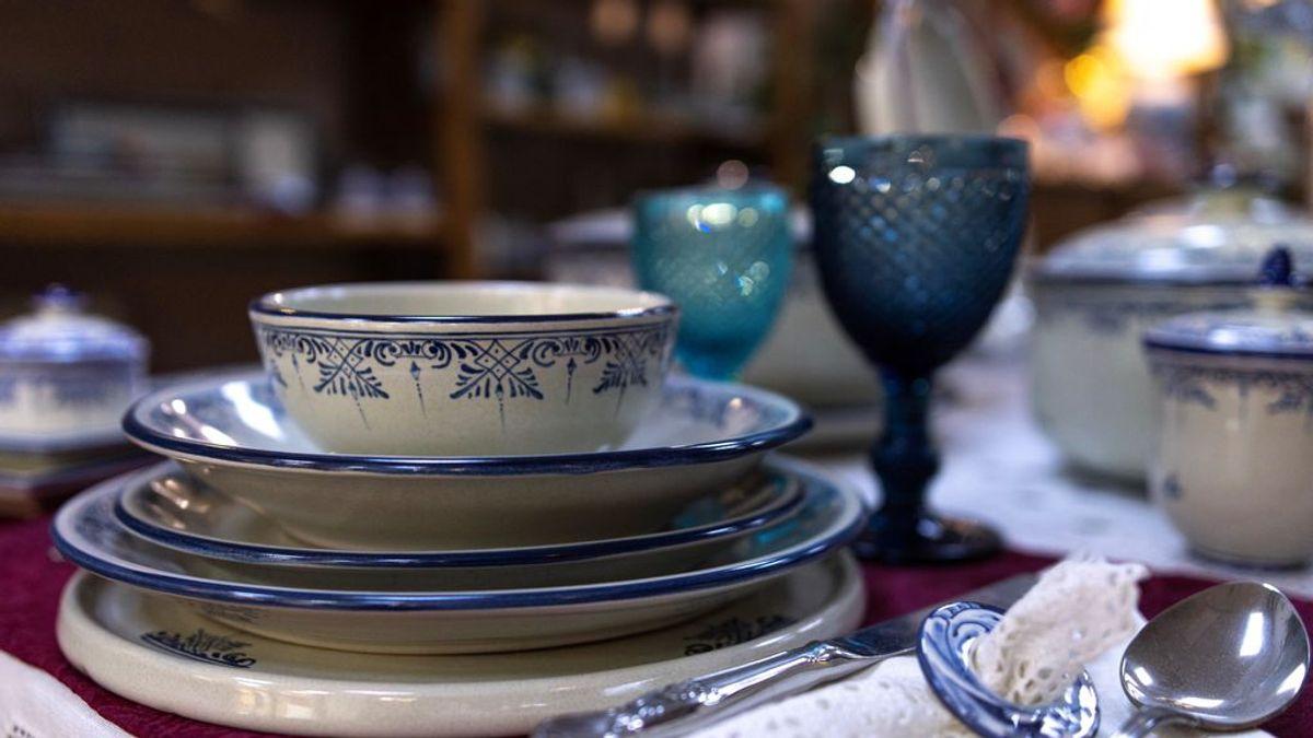 La cerámica talaverana de España es considerada como Patrimonio de la Humanidad por la Unesco