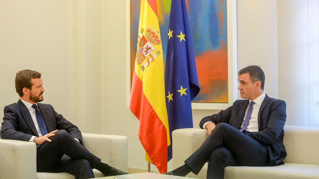 Casado coordinará con sus barones territoriales la respuesta a Sánchez