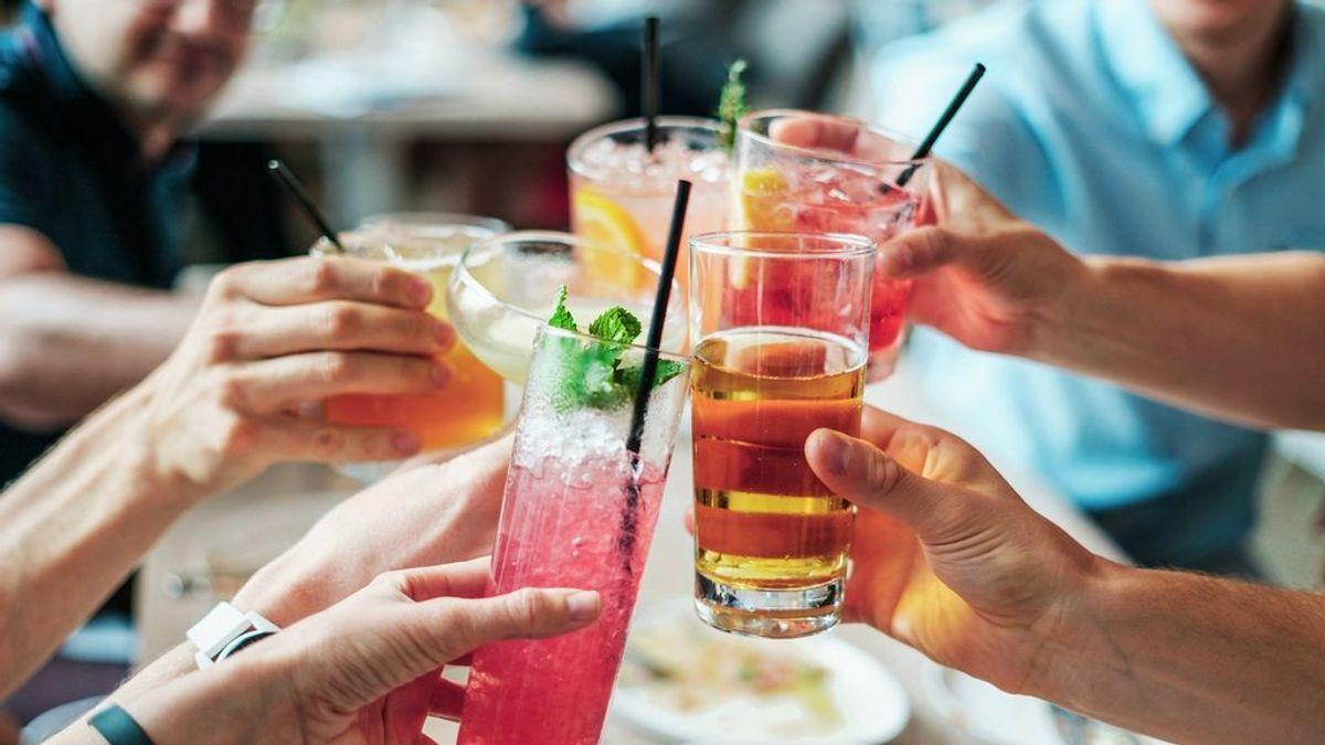 Descubren un circuito neuronal clave para regular el consumo de alcohol
