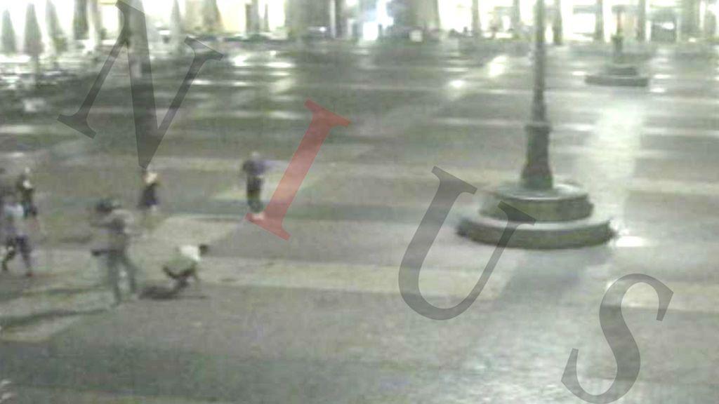 Robaban a sus víctimas en el centro de Madrid y  les ofrecían recuperar sus efectos a cambio de sexo