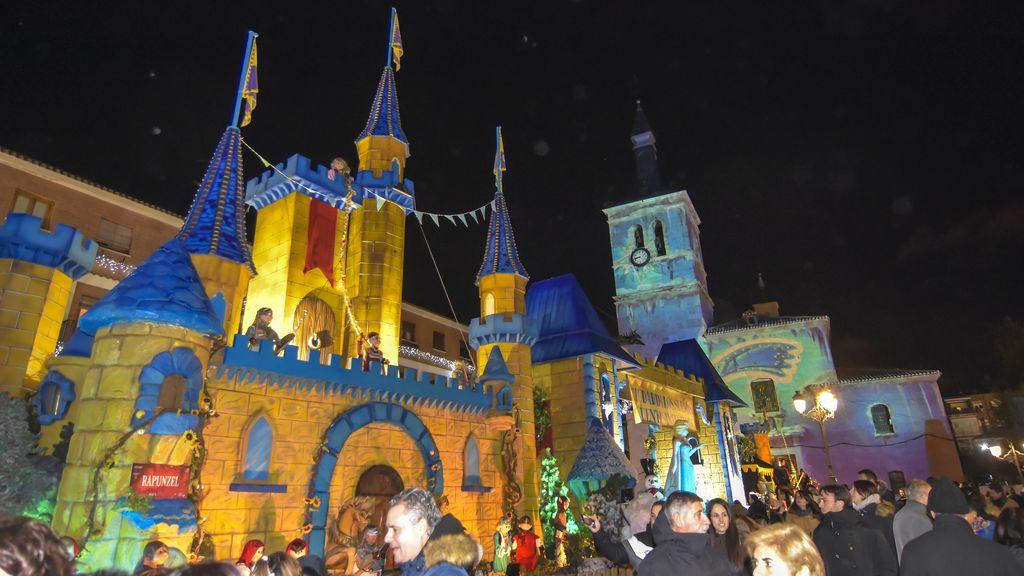 Torrejón de Ardoz vuelve a convertirse en la Capital Europea de la Navidad: el mejor Paseo con 50 actividades para disfrutar