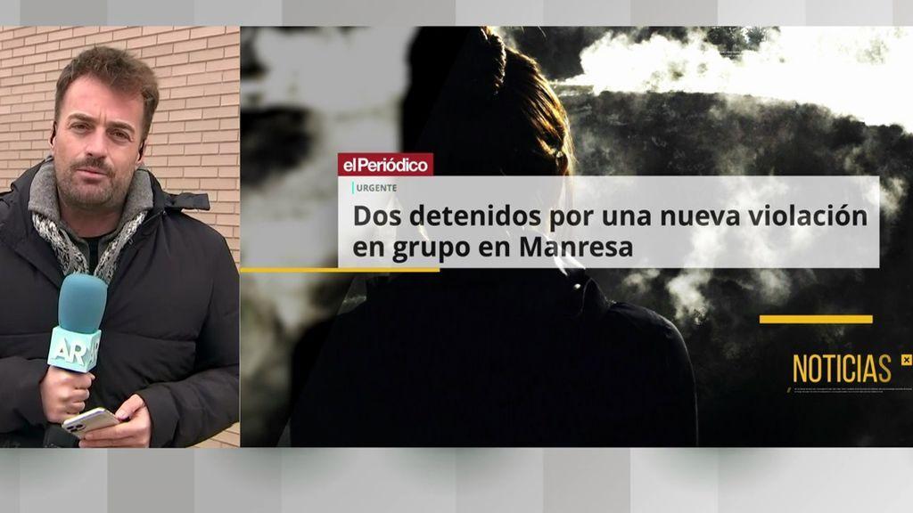 Otra doble violación en Manresa: una menor de 17 años agredida en el interior de un coche