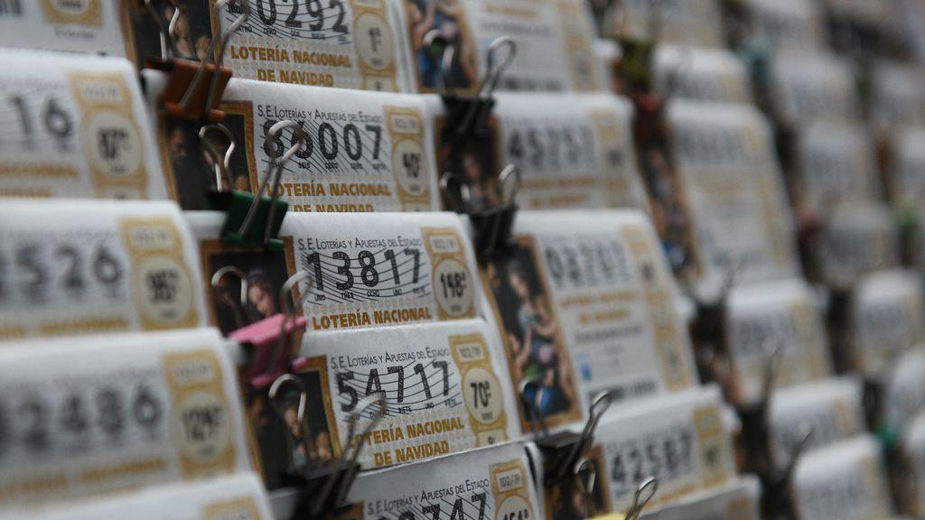 Dónde comprar Lotería de Navidad de días históricos - Uppers
