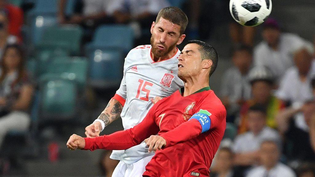 España se enfrentará a Portugal el próximo 5 de junio en el Metropolitano como preparación de la Eurocopa
