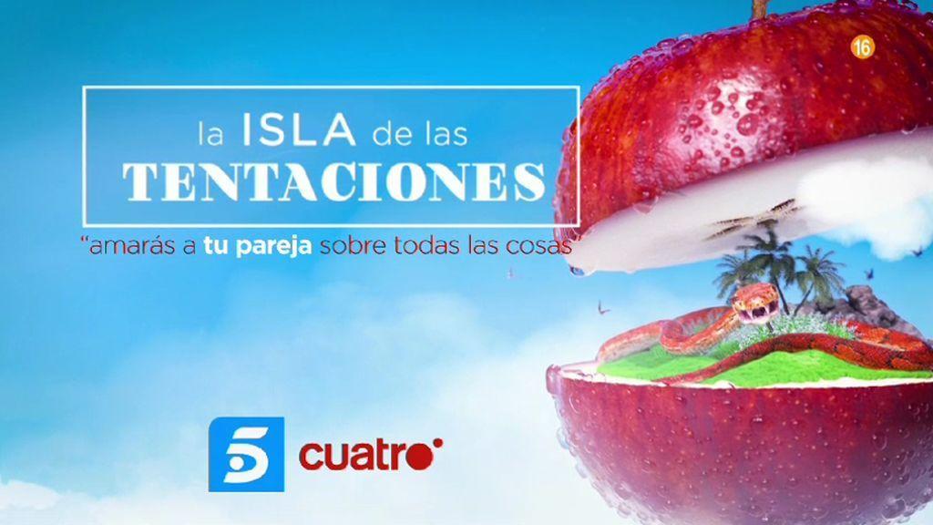 La isla de las tentaciones - No nos dejes caer en la tentación