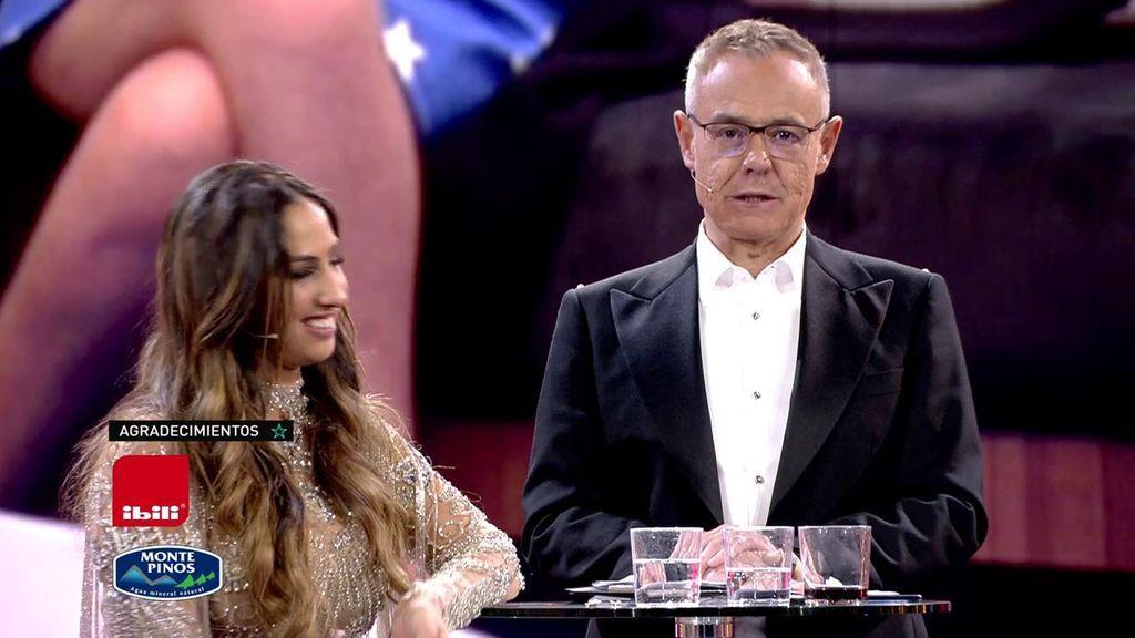La gran final de 'GH VIP 7', el próximo jueves con Jorge Javier Vázquez