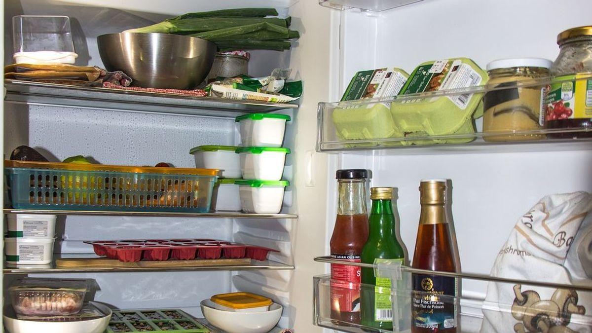 Cuánto dura cada alimento en la nevera: cuáles se conservan mejor y cómo evitar intoxicaciones
